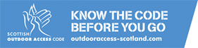 Link to Scottish Outdoor Access Code