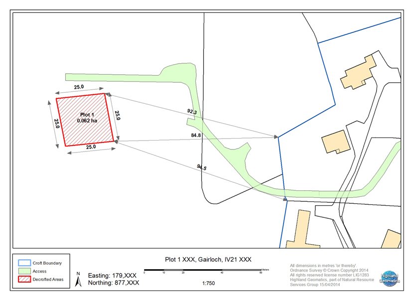 Planning Application Maps Planning Application, Agricultural and Forestry Notification Maps